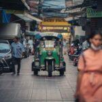 Thailandia: il successo nella lotta al Coronavirus ha un lato oscuro