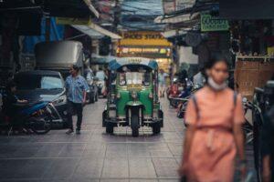 Read more about the article Thailandia: il successo nella lotta al Coronavirus ha un lato oscuro