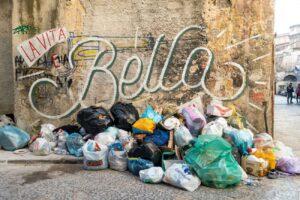 Read more about the article Una vita usa e getta